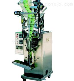 供應枕式蜜餞包裝機[下走紙]|自動包裝機械(圖)