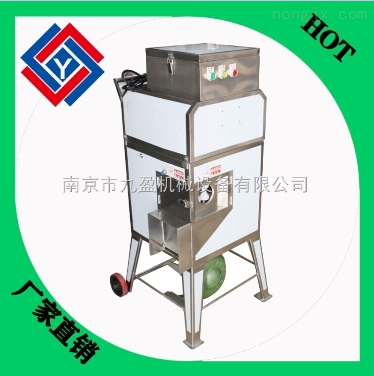 廠家直銷甜玉米脫粒機,上海南京鮮玉米脫粒機