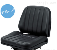 豐田漢蘭達第三排座椅汽車配件 漢蘭達減震器拆車件  原廠件