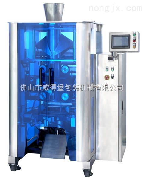 广东立式包装机