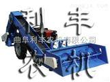 拖拉机带玉米脱粒机视频 自走式玉米脱粒机