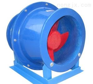 多级离心风机(SR50)
