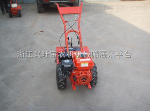 供应玛斯特1YWG-7.4履带式遥控微耕机