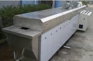 食品清洗机械-翻浪清洗机-多功能气浪清洗设备-首选山东大洋