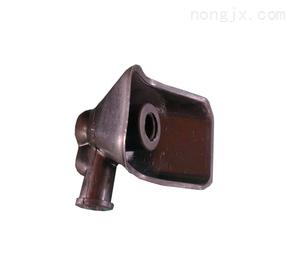 MBK线圈,磁电机