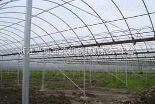 供应特种节能育苗大棚供暖设备