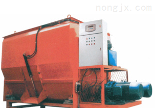 JBJ浆式搅拌机