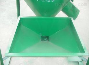 强制式混凝土搅拌机
