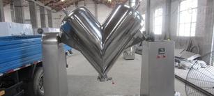 17-25米的高度液压搅拌机