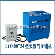 天然气压缩机LYW400T24【24小时专业服务】