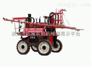 供应大量批发水稻自走式喷药机埂上行走水稻喷药机