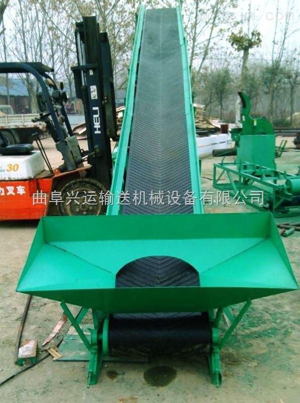 标准-建筑材料装卸车皮带输送机|V型槽式皮带输送机|非标订做小型皮带输送机17