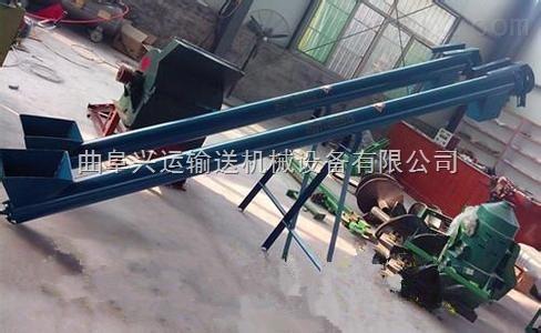 优质螺旋绞龙输送机,垂直螺旋提升机厂家,绞龙上料机19
