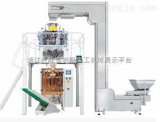 供应沈阳称重包装机-碳铵化肥包装机-杂粮称重包装机