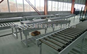 QXG-重锤张紧装置-【悬挂输送机 悬挂链 输送线 悬挂线 模锻链 地轨线】