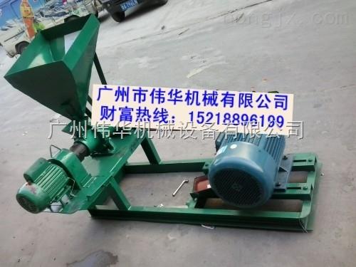 广东颗粒饲料膨化机价格