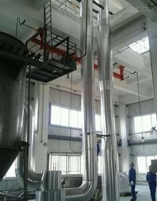 山东科阳牌木粉烘干机械气流干燥机锯末烘干机