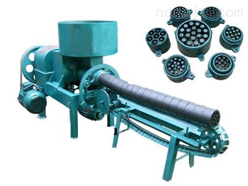 丰源厂家炭粉成型机销量增速回升