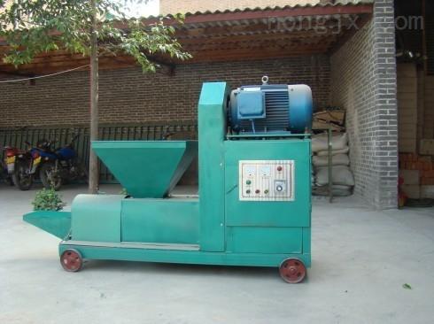 科阳炭粉成型机秸秆制炭机