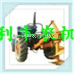 渭南植树挖坑机价格  大型植树挖坑机