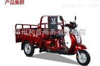 自卸多功能 老年代步货运三轮摩托车