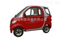 大安TDAS-小迷你LK 零排放 新能源电动轿车环保自动离合   电动汽车