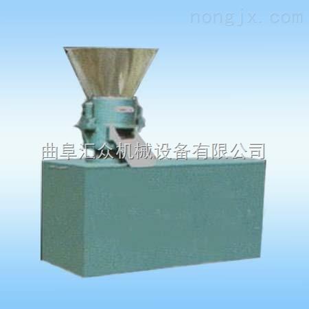 草粉秸秆饲料颗粒机 饲料颗粒机加工厂家