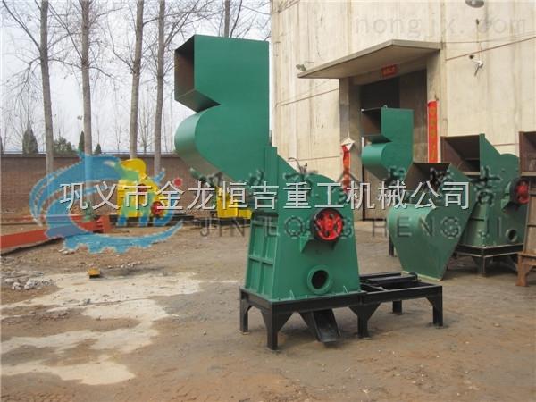 泰州油漆桶破碎机批发厂家|油漆桶破碎机保养常识