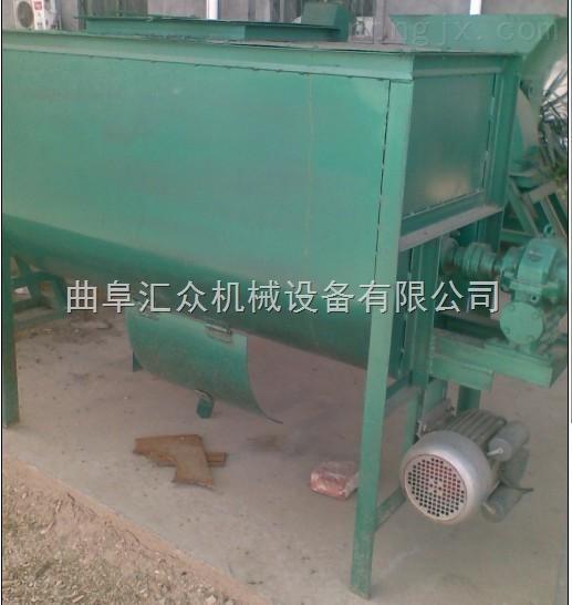 卧式碳钢混合机,粮食混合机,碳钢饲料混合机