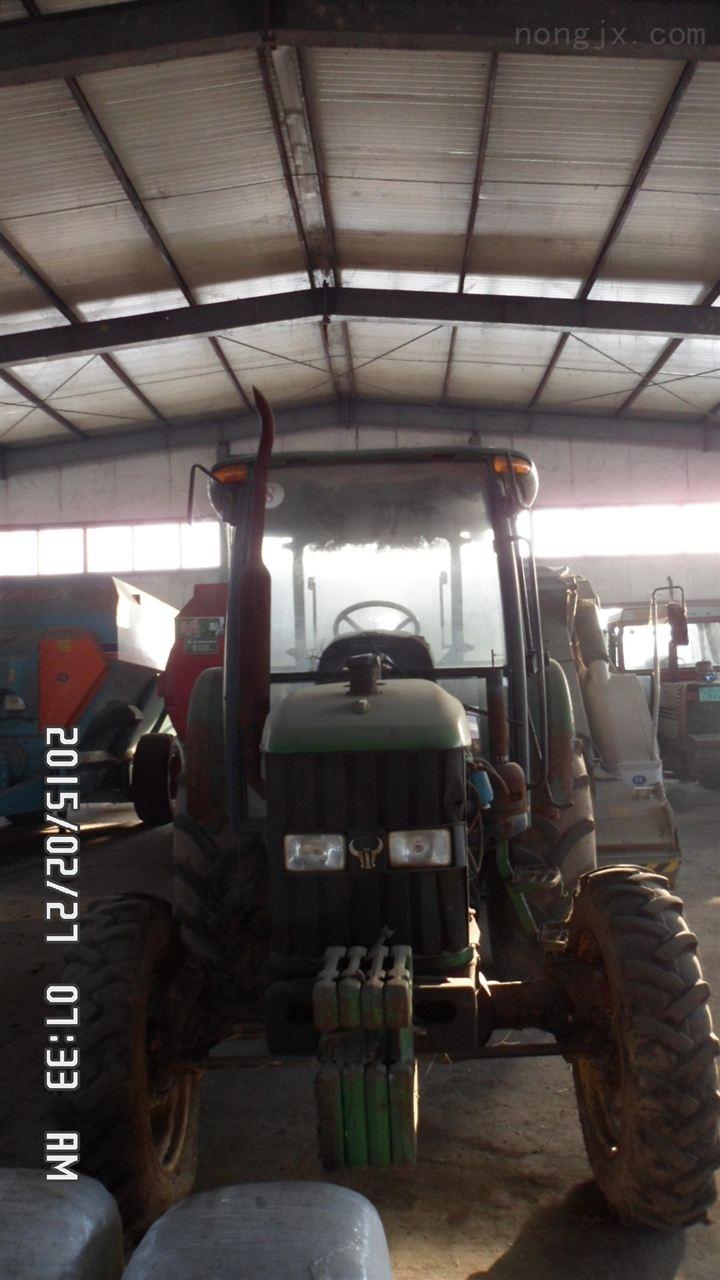 824拖拉機(天津約翰迪爾)