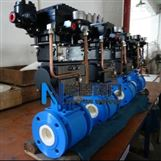 Q641TC-16C气动陶瓷球阀