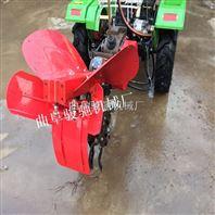 生产四轮旋耕机 多功能四轮拖拉机