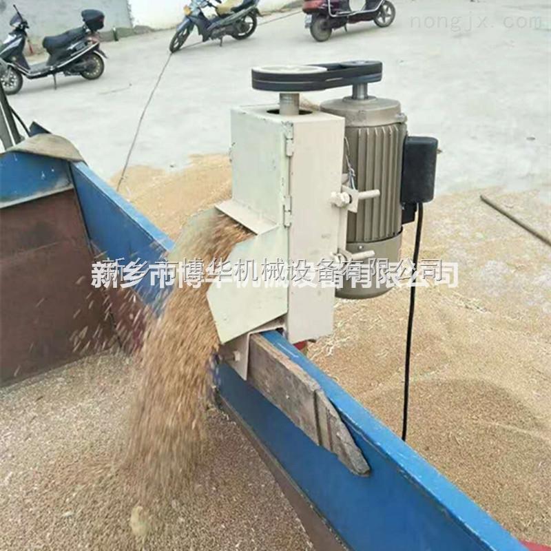 玉米装车抽粮机 便携式家用软管吸粮机