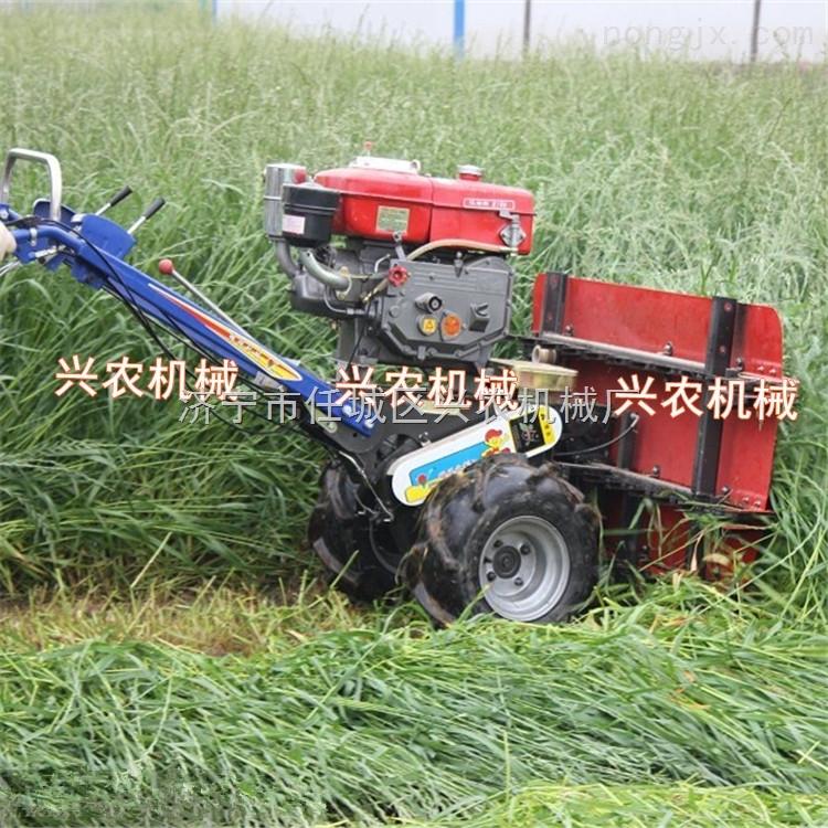 农用小型辣椒收割机柳条割晒机参数