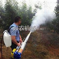 农用打药机弥雾机背负式杀虫烟雾机厂家