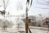 甘肃公路喷雾除尘设备