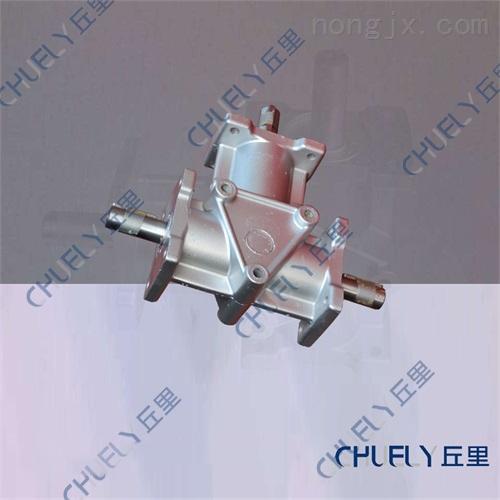 ara2-2:1-1-r直角轉向箱ARA2十字換向器ARA2減速機