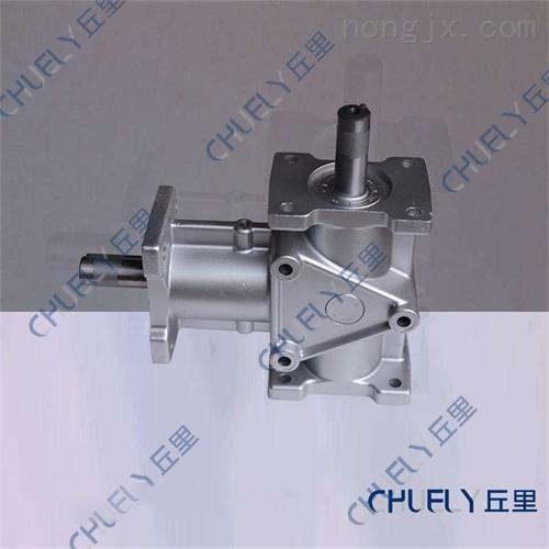 ARA4-2:1-1-L螺旋锥齿轮换向器
