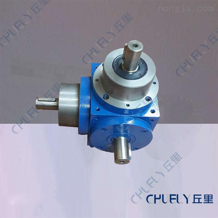 VSP28換向器HDAF28錐齒輪轉向箱HD28減速機