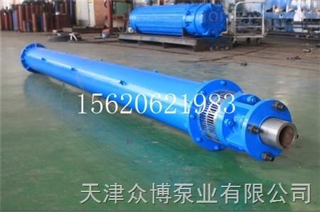 热水潜水泵,耐高温100度深井泵