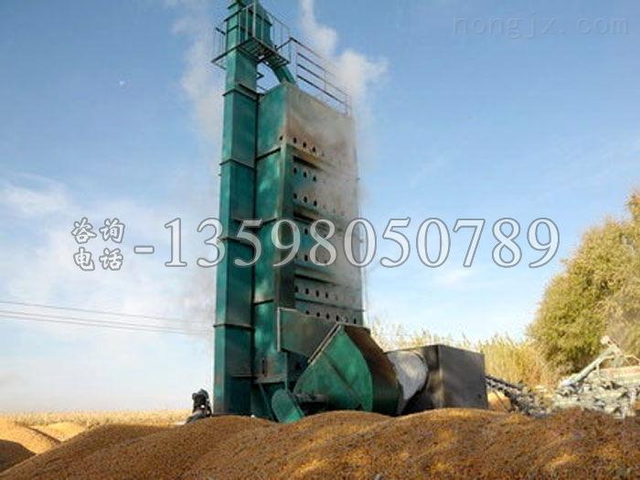 河南玉米烘干塔型号/鹤壁粮食烘干机知名生产企业质量过硬