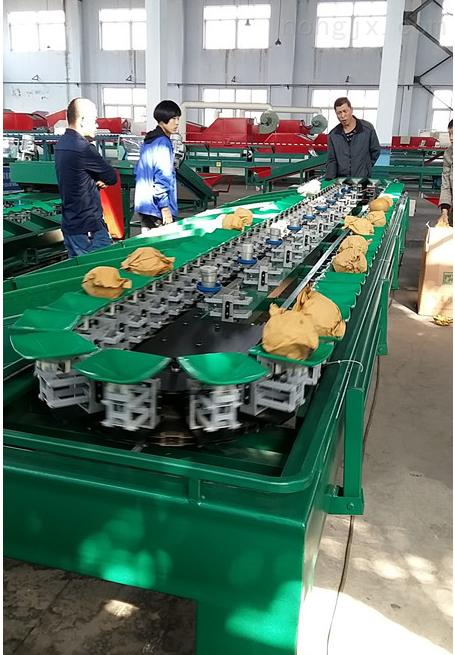 高效全自動蘋果水蜜桃選果機 獼猴桃稱重大小分選 專業果蔬選果機廠家