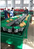 XGJ-SZZ高效全自动苹果水蜜桃选果机 猕猴桃称重大小分选 专业果蔬选果机厂家