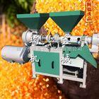 吉林玉米磨面碴子机 水稻小麦脱皮机