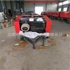 JD8050浙江秸秆打捆机 捆草机生产厂家