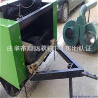 麦秸秆捡拾打捆机结构 麦草压捆机供应商