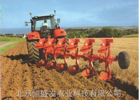 北京恒盛发农业科技有限公司
