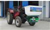 185F自走式中耕播种施肥机
